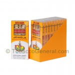 Hav-a-Tampa Jewels Regular Cigars 10 Packs Of 5 - Cigars