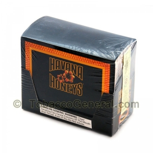Havana Honeys Rum Cigars 5 Tins of 10