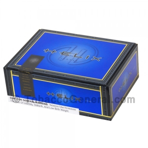 Helix X550 5 x 50 Natural Cigars Box of 25