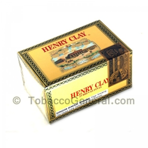 Henry Clay Brevas Finas Cigars Box of 25