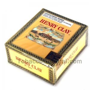 Henry Clay Toro Cello Cigars Box of 20
