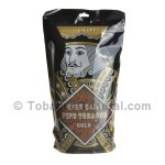 High Card Pipe Tobacco Gold 12 oz. Pack - All Pipe Tobacco