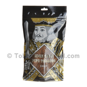 High Card Pipe Tobacco Gold 5 oz. Pack