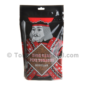 High Card Pipe Tobacco Regular 5 oz. Pack