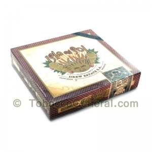 Isla Del Sol Toro Cigars Box of 20