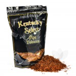 Kentucky Select Natural Gold Pipe Tobacco 16 oz. Pack - All Pipe