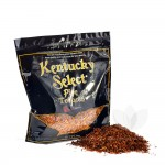 Kentucky Select Natural Gold Pipe Tobacco 6 oz. Pack - All Pipe