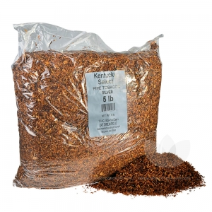 Kentucky Select Silver Pipe Tobacco 5 Lb. Pack