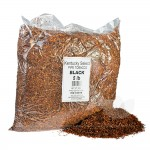 Kentucky Select Turkish Black Pipe Tobacco 5 Lb. Pack - All Pipe