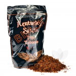 Kentucky Select Turkish Black Pipe Tobacco 16 oz. Pack - All Pipe