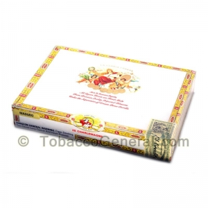 La Gloria Cubana Charlemagne Maduro Cigars Box of 25