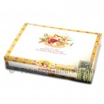 La Gloria Cubana Charlemagne Natural Cigars Box of 25 - Dominican Cigars