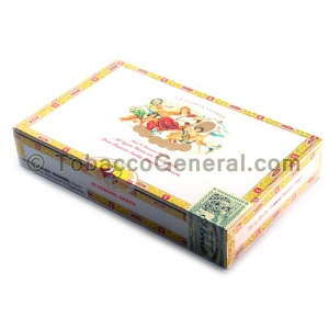 La Gloria Cubana Corona Gorda Cigars Box of 25