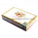 La Gloria Cubana Corona Gorda Maduro Cigars Box of 25 - Dominican