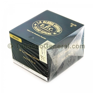 La Gloria Cubana Serie R No. 6 Maduro Cigars Box of 24