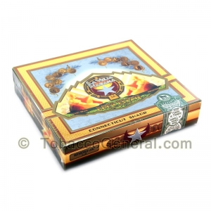 La Vieja Habana Rothschild Luxo Cigars Box of 20