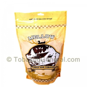 Largo Mellow Pipe Tobacco 16 oz. Pack