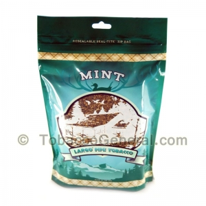Largo Mint Pipe Tobacco 6 oz. Pack