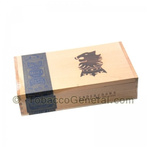 Liga Privada Undercrown Belicoso Cigars Box of 25