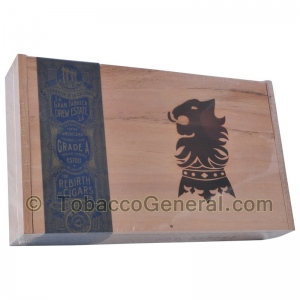 Liga Privada Undercrown Gran Toro Cigars Box of 25