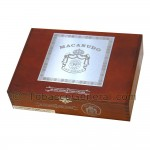 Macanudo Cru Royale Toro Cigars Box of 20 - Honduran Cigars