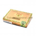 Macanudo Crystal Gold Label Cigars Box of 8 - Dominican Cigars
