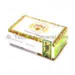 Macanudo Diplomat Cafe Cigars Box of 25