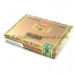 Macanudo Gold Label Crystal Cigars Box of 8 - Dominican Cigars