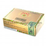 Macanudo Gold Label Hampton Court Cigars Box of 25 - Dominican Cigars