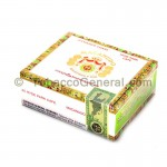 Macanudo Hyde Park Cafe Cigars Box of 25 - Dominican Cigars