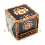 Macanudo Maduro Ascots Cigars 10 Packs of 10