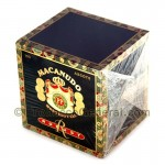 Macanudo Robust Ascots Cigars 10 Tins of 10 - Dominican Cigars