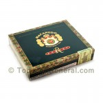 Macanudo Robust Baron De Rothchild Cigars Box of 25 - Dominican Cigars