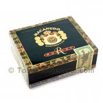 Macanudo Robust Hyde Park Cigars Box of 25 - Dominican Cigars