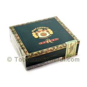 Macanudo Robust Portofino Cigars Box of 25