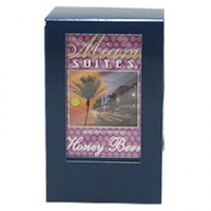 Miami Suites Honey Berry Cigars 6 Packs Of 5