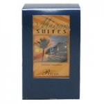 Miami Suites Rum Cigars 6 Packs Of 5 - Cigars
