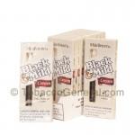 Middleton's Black & Mild Cream Cigars 10 Packs of 5