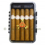 Montecristo 5 Cigar Portable Humidor Cigars Box of 5 - Dominican Cigars