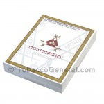 Montecristo Collection Series Sampler Gift Set Box of 5 - Dominican Cigars