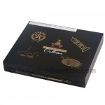 Montecristo Connoisseur Edition Collection Sampler Box of 8 - Dominican Cigars