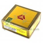 Montecristo No. 3 Cigars Box of 25 - Dominican Cigars