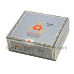 Montecristo Platinum Series Robusto Cigars Box of 27 - Dominican Cigars