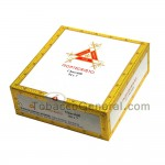 Montecristo White Churchill Cigars Box of 27 - Dominican Cigars