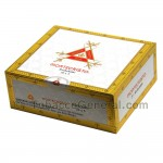 Montecristo White Rothchilde Cigars Box of 27 - Dominican Cigars