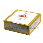 Montecristo White Toro Cigars Box of 27 - Dominican Cigars