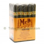 Mr. B Magnum Cigars Pack of 20