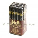 Mr. B Original Maduro Cigars Pack of 20