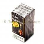 Muriel Coronella Regular Cigars 5 Packs of 5
