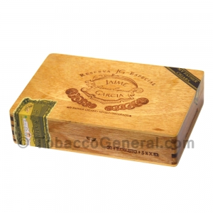 My Father Jaime Garcia Reserva Robusto Cigars Box of 20